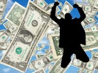 Ежегодно лотерейные выигрыши финансируют создание 6 рабочих мест