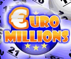 Джек-пот лотереи ЕвроМиллионы