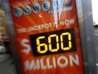 Житель Флориды сорвал рекордный джек-пот лотереи Пауэрбол