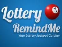 Lottery RemindMe – одно из лучших приложений для iPhone