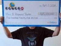Американец выиграл $425 миллионов в лотерею Пауэрбол